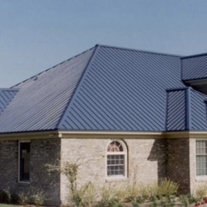Metal Roofing Mcallen Texas